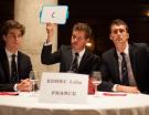 Rive Gauche : l'EDHEC remporte le concours de dégustation des vins de Bordeaux