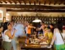 Vente de vins à la propriété : en moyenne 50 % du chiffre d'affaires oenotouristique
