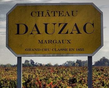 Margaux : la MAIF reprend totalement en main le château Dauzac