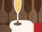 Maladies cardio-vasculaires et cognitives : la santé par les vins de Champagne ?!