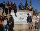 Lycées viticoles : rentrée sur fond de plan d'action « enseigner et produire autrement »