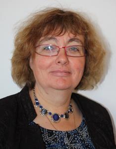 Le lycée viticole de Beaune a un nouveau directeur adjoint : Anne-Françoise Trollat