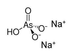 Maladie du bois : à la recherche du mode d'action de l'arsénite de sodium