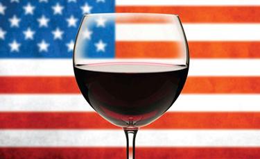 91 millions de consommateurs réguliers : les Etats-Unis, premier marché mondial du vin