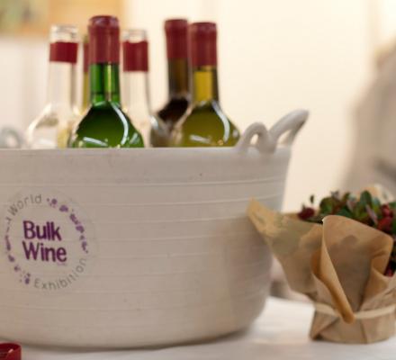 Vins en vrac : la Bulk Wine ouvre ses portes