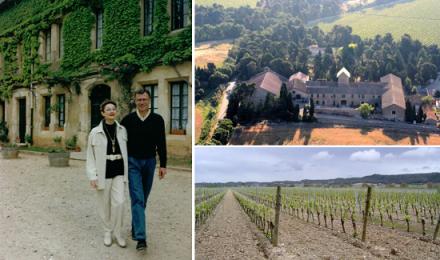 Languedoc : le premier achat chinois d'un domaine viticole des Corbières en passe d'être signé