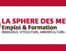 La Sphère des métiers : l'emploi au cœur de Vinitech Sifel