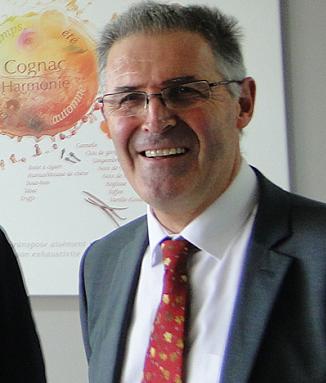 Jean-Bernard de Larquier : « planter des vignes oui, mais à la vitesse du Cognac »