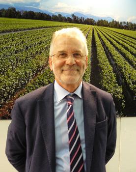 Dr. Eugenio Sartori : « je préfère un cépage monogénique qui donne un bon vin qu'un polygénique qui en donne un mauvais »