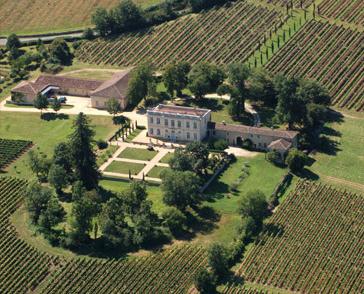 Cadillac, côtes de Bordeaux : le château de Birot racheté par un consortium hôtelier chinois