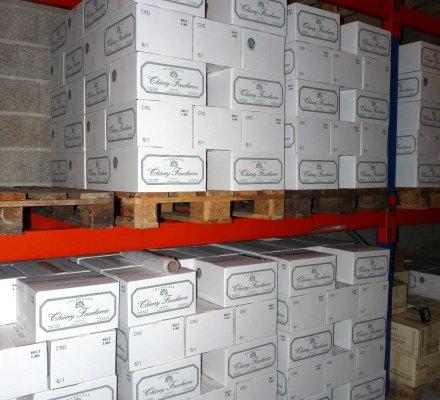 Export : une baisse « inquiétante » des exportations en 2014, selon Jean-Philippe Perrouty (Wine Intelligence)