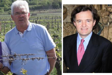 Association Viticole Champenoise : Jean-Louis Normand cède la présidence à Pierre-Emmanuel Taittinger