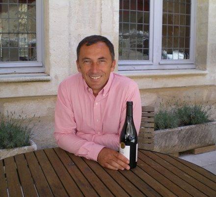 Syndicat général des vignerons des Côtes du Rhône : Philippe Pellaton réélu président