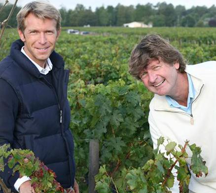 Médoc : petits rendements 2013 et grêle 2014 conduisent à la vente du château Preuillac