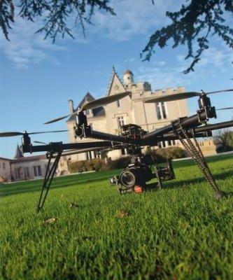 2014, ou l'année du décollage des drones