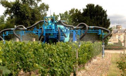 Réseau des fermes Dephy : une baisse confirmée des produits phytos