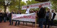 Beaujolais : les producteurs dénoncent des prix trop bas