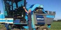 Location de matériel agricole : Wefarmup propose de partager ses outils