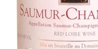 Changement d'identité visuelle, plus «moderne», pour les vins de Saumur